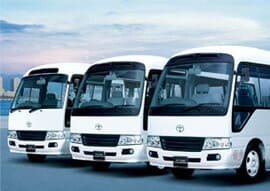 Luxury Bus Rent Gurgaon